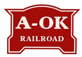 A-OK railroad image